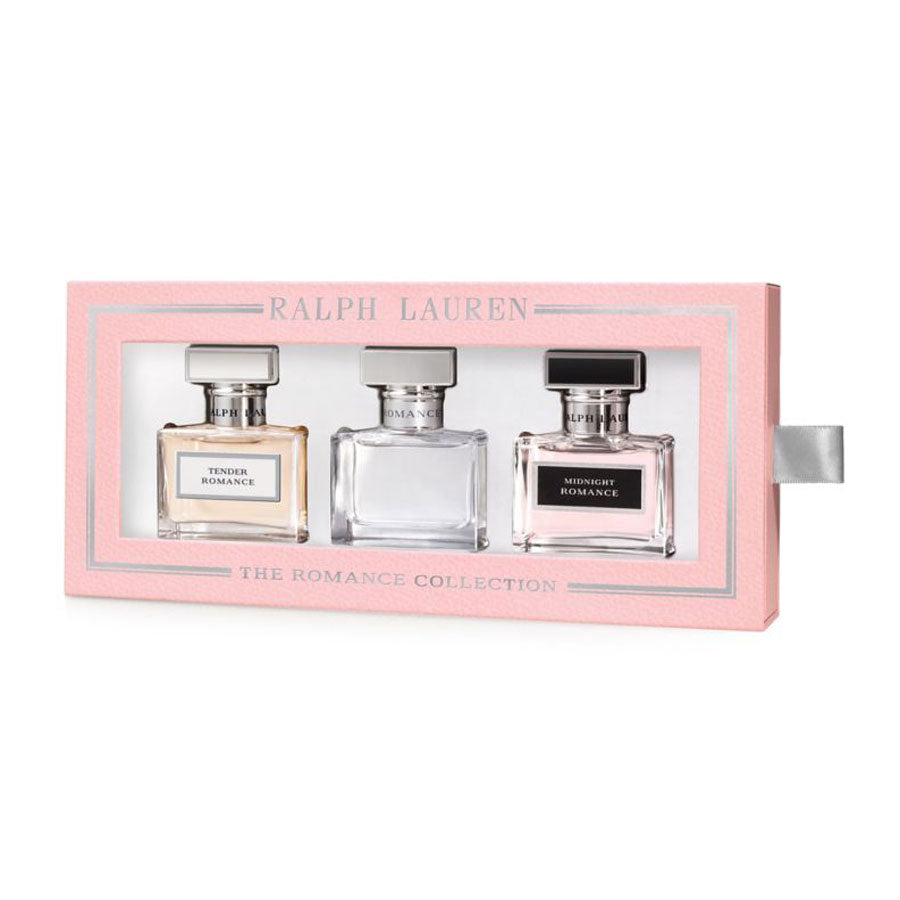 Ralph Lauren The Romance Collection Gift Set