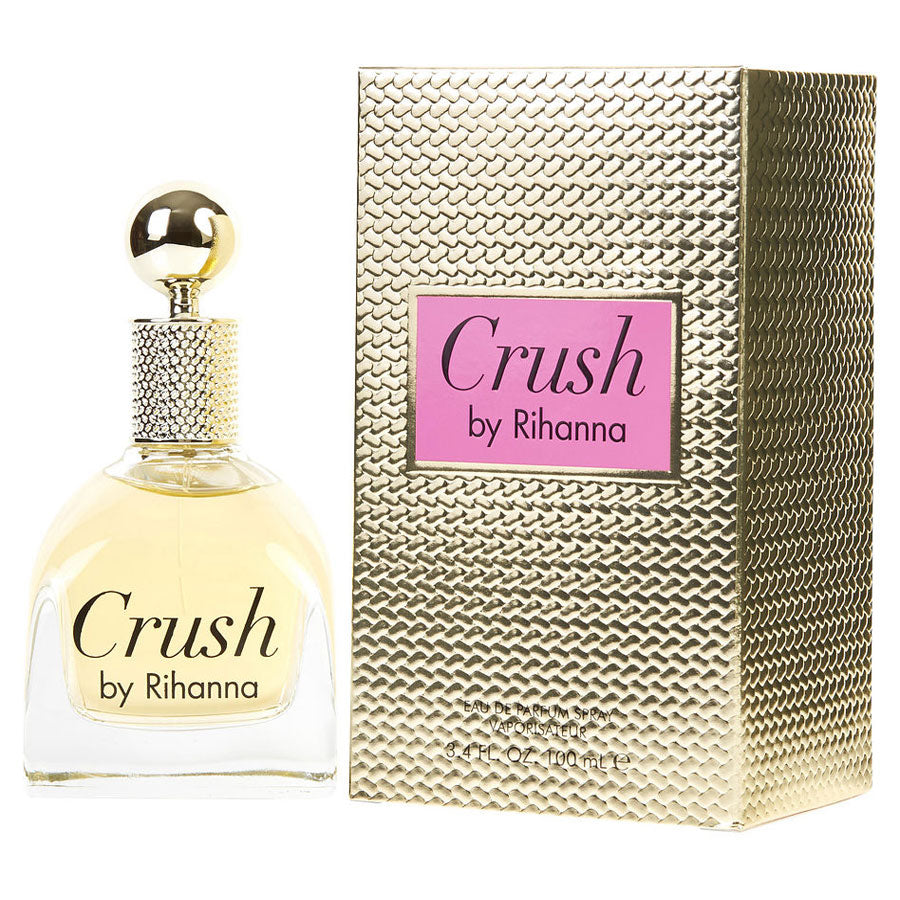 Rihanna Crush Eau De Parfum 100ml