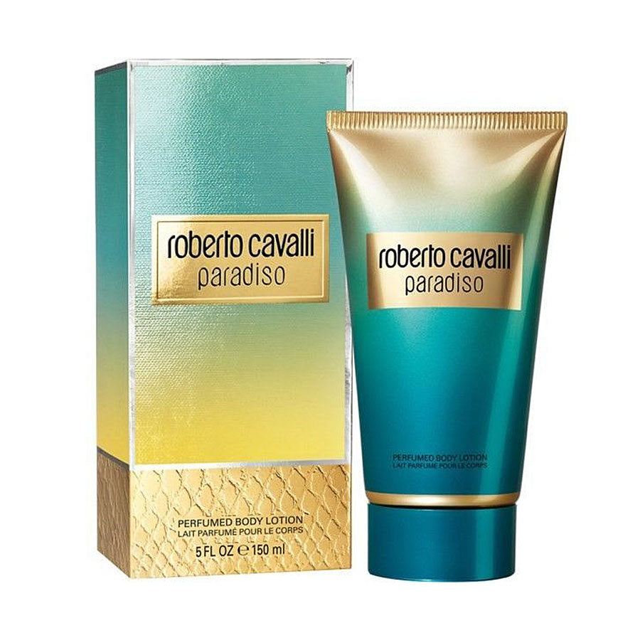Roberto Cavalli Paradiso Perfumed Body Lotion 150ml