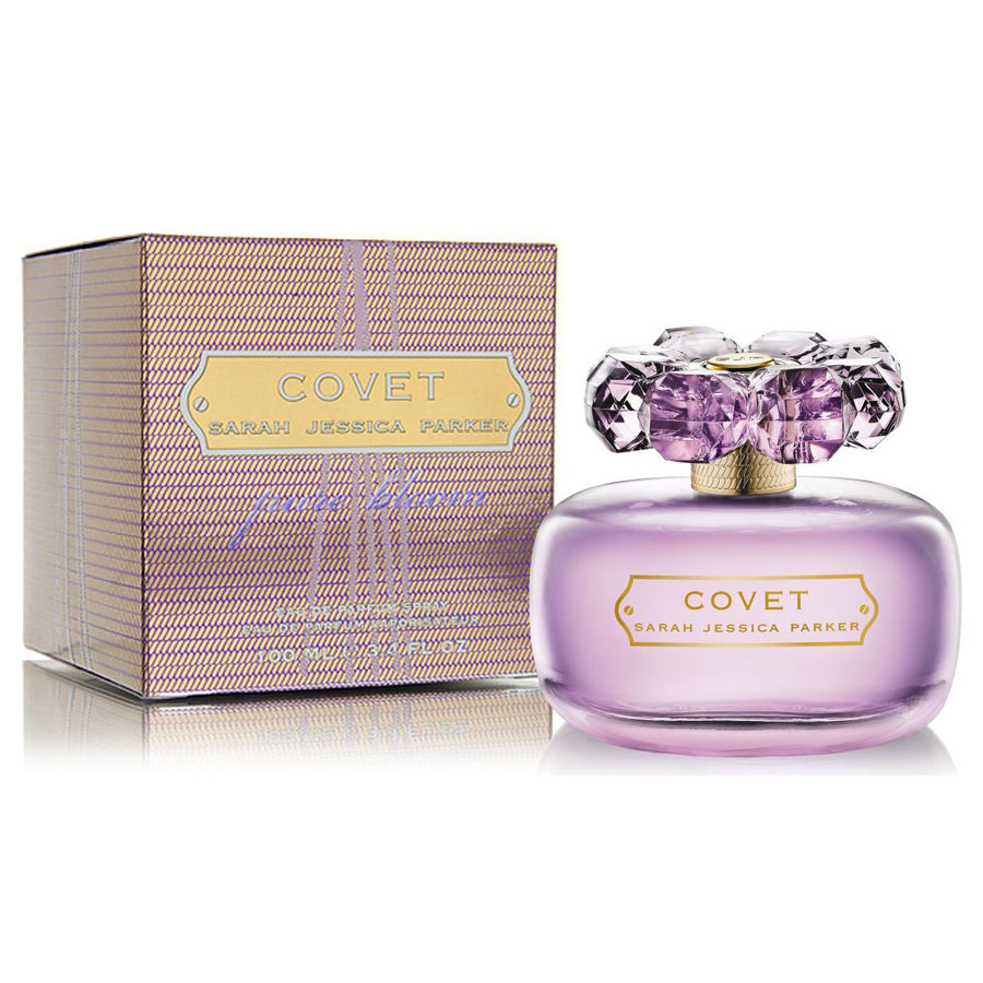 Sarah Jessica Parker Covet Pure Bloom Eau De Parfum 100ml