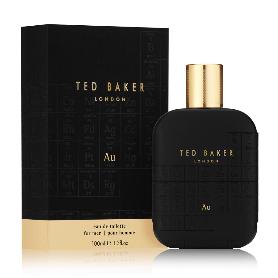 Ted Baker Au GoldHun Eau De Toilette 100ml