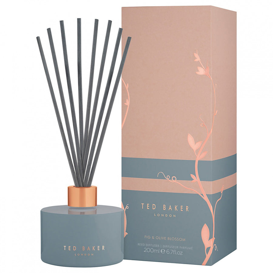 Ted Baker Fig and Olive Blossom Reed Diffuser 200ml