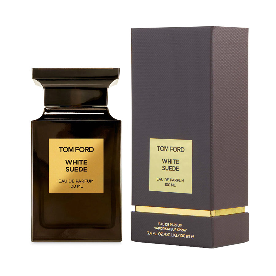 Tom Ford White Suede Eau De Parfum 100ml