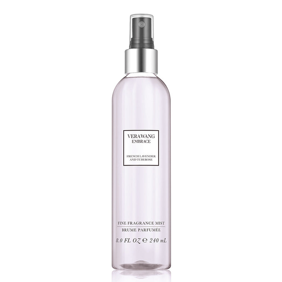Vera Wang Embrace French Lavender and Tuberose Body Mist 240ml