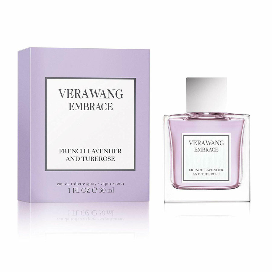 Vera Wang Embrace French Lavender and Tuberose Eau De Toilette 30ml