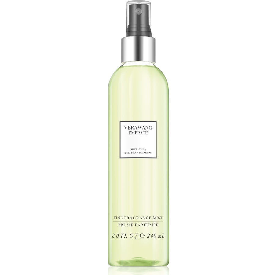 Vera Wang Embrace Green Tea and Pear Blossom Body Mist 240ml