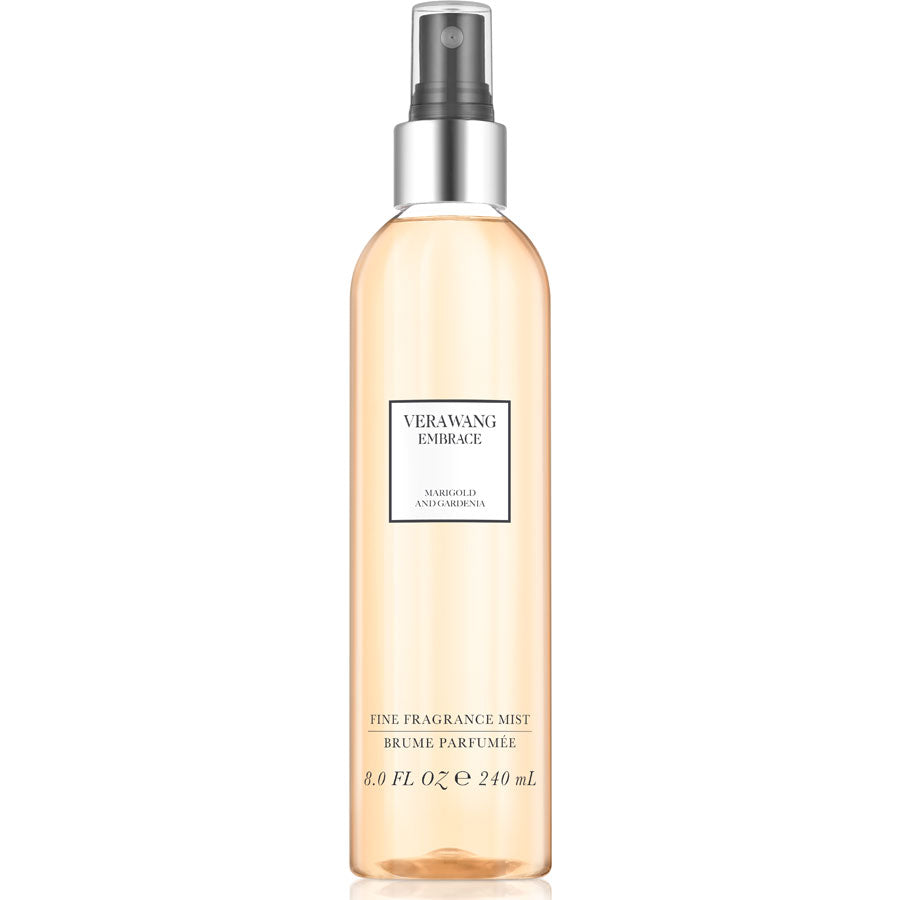 Vera Wang Embrace Marigold and Gardenia Body Mist 240ml