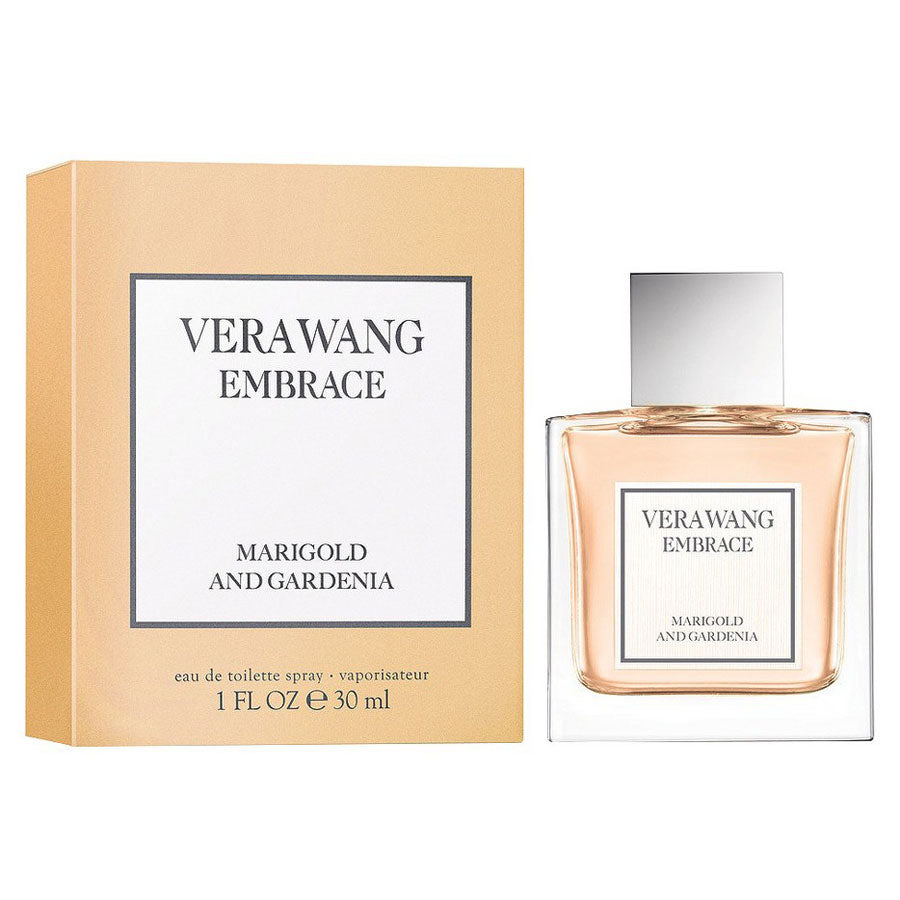 Vera Wang Embrace Marigold and Gardenia Eau De Toilette 30ml
