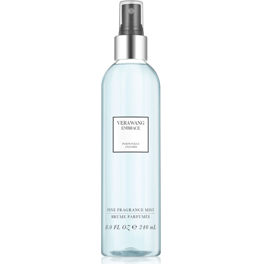 Vera Wang Embrace Periwinkle and Iris Body Mist 240ml