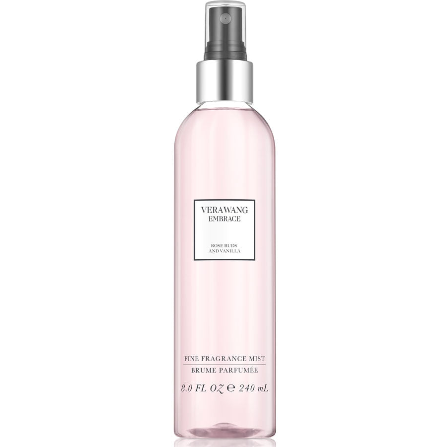 Vera Wang Embrace Rose Buds and Vanilla Body Mist 240ml