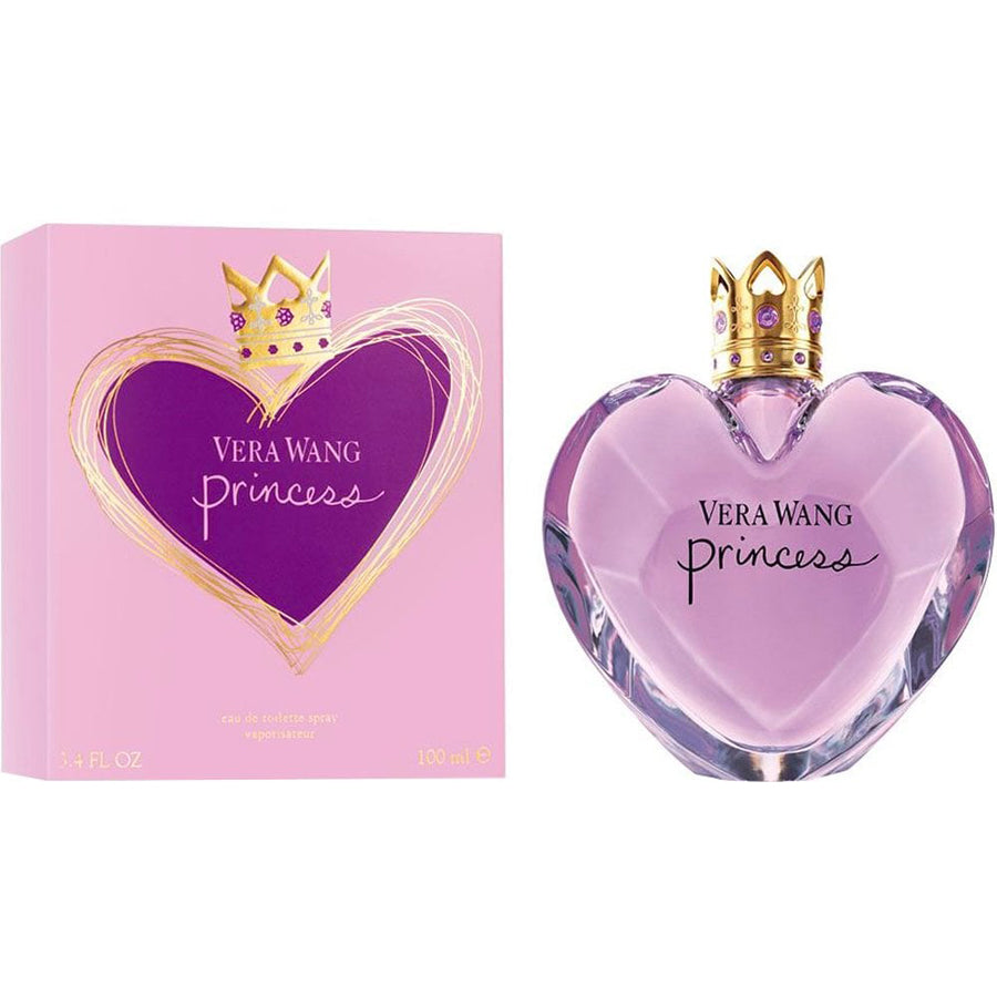 Vera Wang Princess Eau De Toilette 100ml