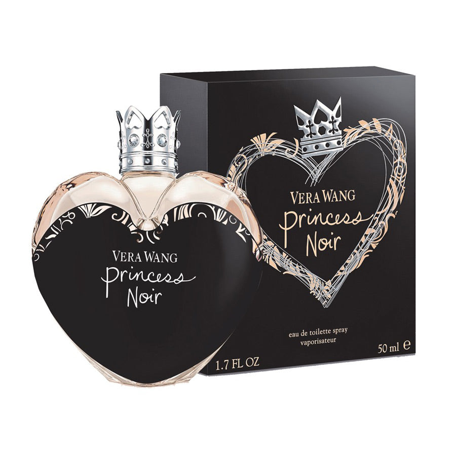 Vera Wang Princess Noir Eau De Toilette 50ml