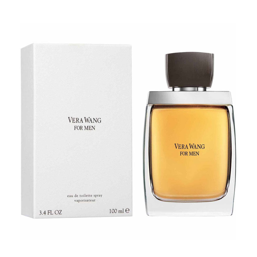 Vera Wang for Men Eau De Toilette 100ml