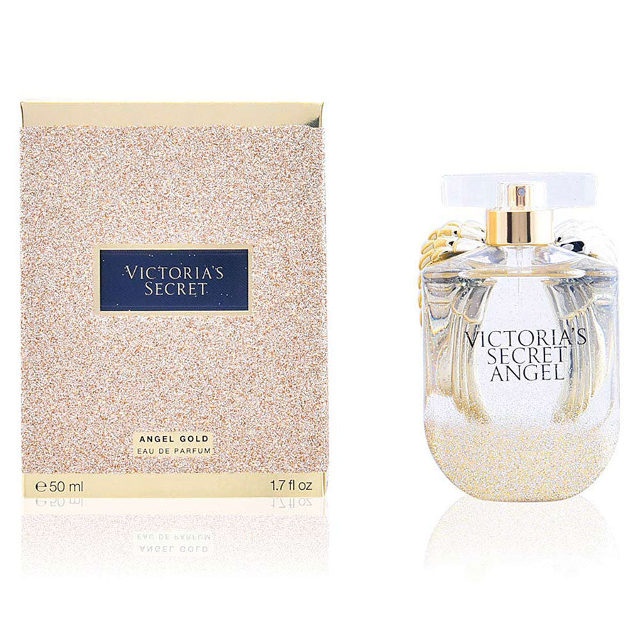 Victoria's Secret Angel Gold Eau De Parfum 50ml