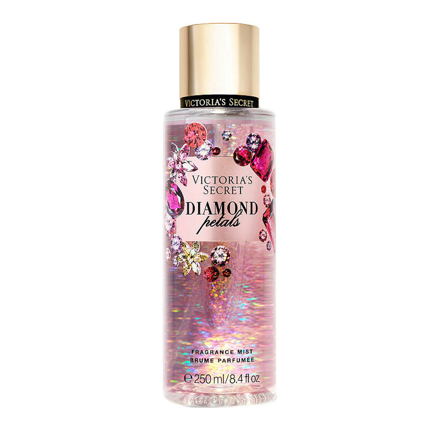 Victoria's Secret Diamond Petals Fragrance Mist 250ml