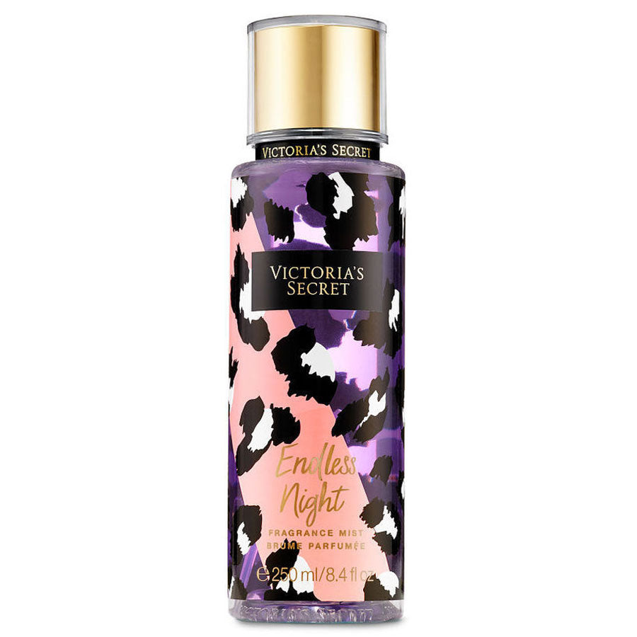 Victoria's Secret Endless Night Fragrance Mist 250ml