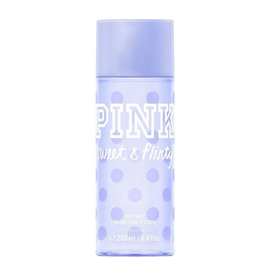 Victoria's Secret Pink Sweet & Flirty Body Mist 250ml