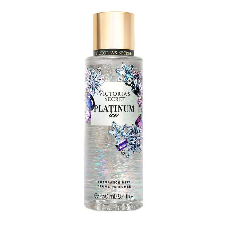 Victoria's Secret Platinum Ice Fragrance Mist 250ml
