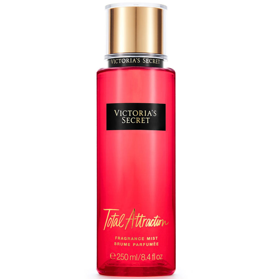 Victoria's Secret Total Attraction Fragrance Mist 250ml
