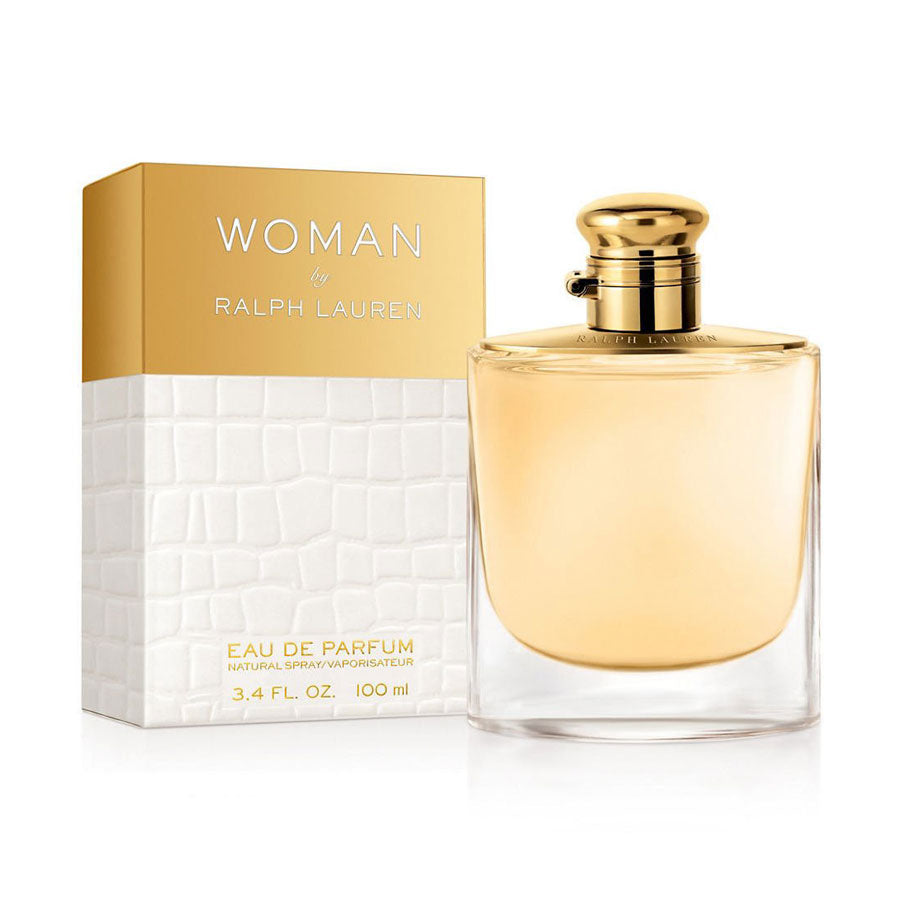 Woman  By Ralph Lauren Eau De Parfum 100ml