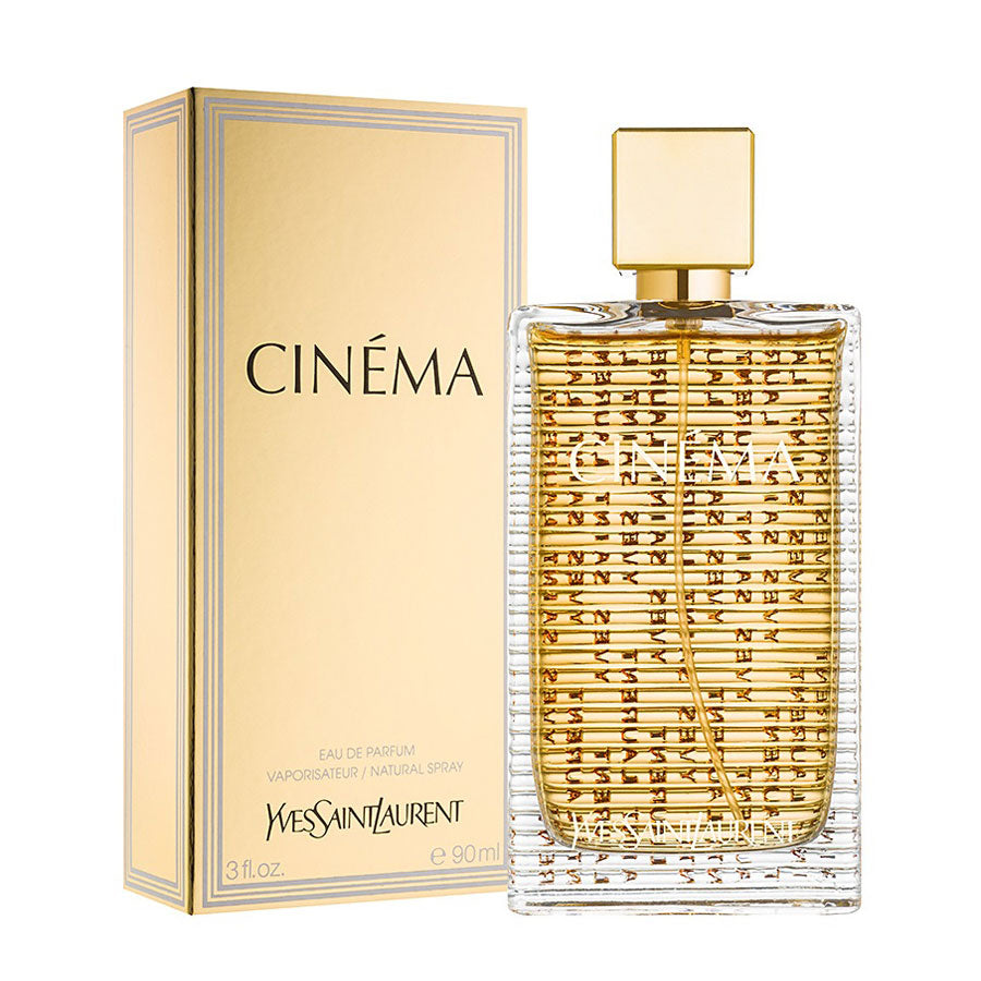 Yves Saint Laurent Cinema Eau De Parfum 90ml