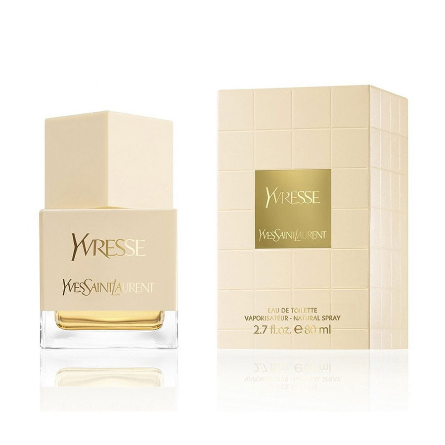 Yves Saint Laurent Yvresse La Collection Eau De Toilette 80ml