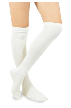 Mona Knee High Socks