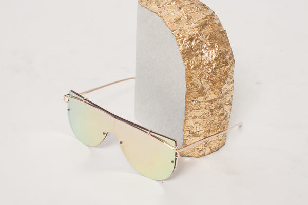 Heat Sunglasses