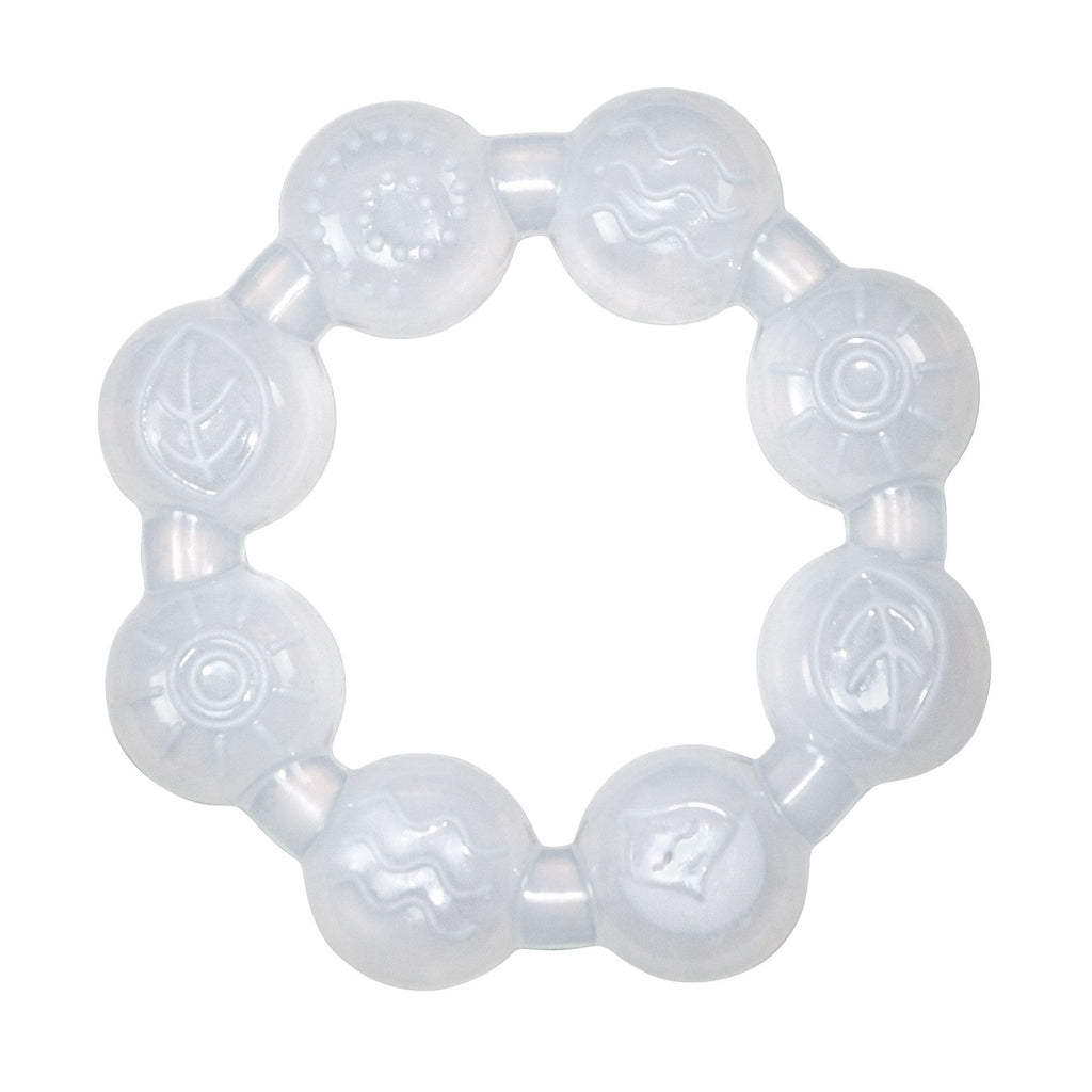 Silicone Ring Teether - Le Bébé Chic Boutique