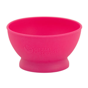 Silicone Feeding Bowl - Le Bébé Chic Boutique