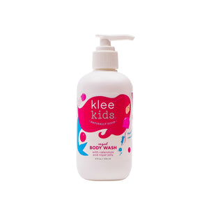 Klee Naturals - Klee Kids Regal Body Wash w/ Calendula & Royal Jelly, 8 oz - Le Bébé Chic Boutique