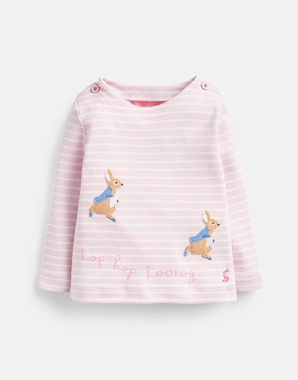 Harriet Top - Le Bébé Chic Boutique