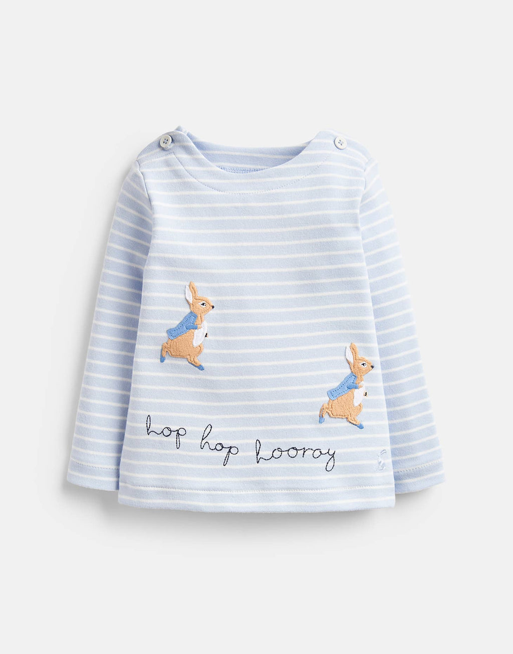 Peter Rabbit Classic Hoppy - Le Bébé Chic Boutique