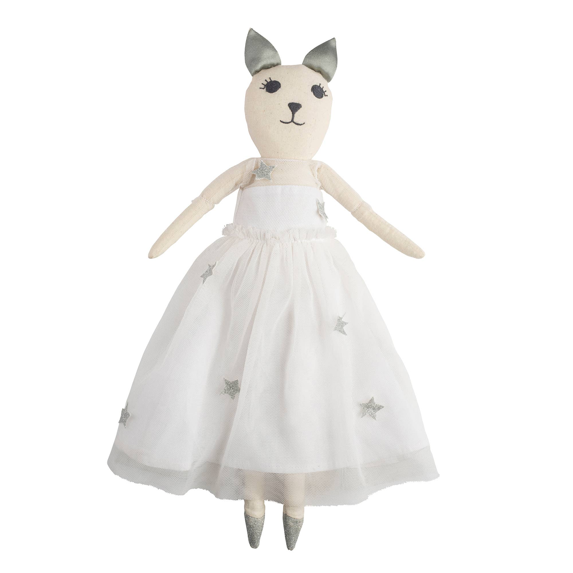 Lil Pyar Cathy Cat Party Girls Doll