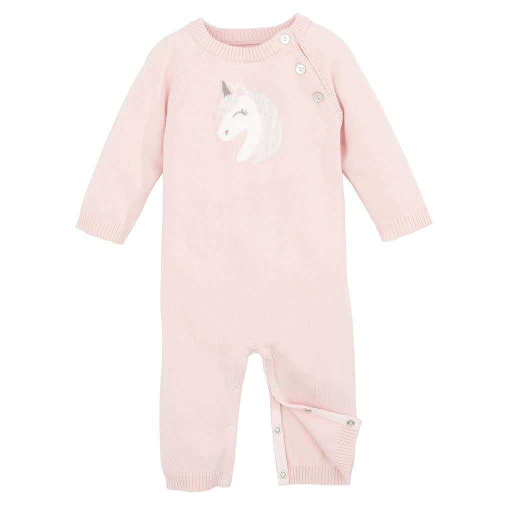 Unicorn Jumpsuit - Le Bébé Chic Boutique