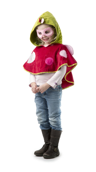 Julie the Ladybird Disguise - Le Bébé Chic Boutique
