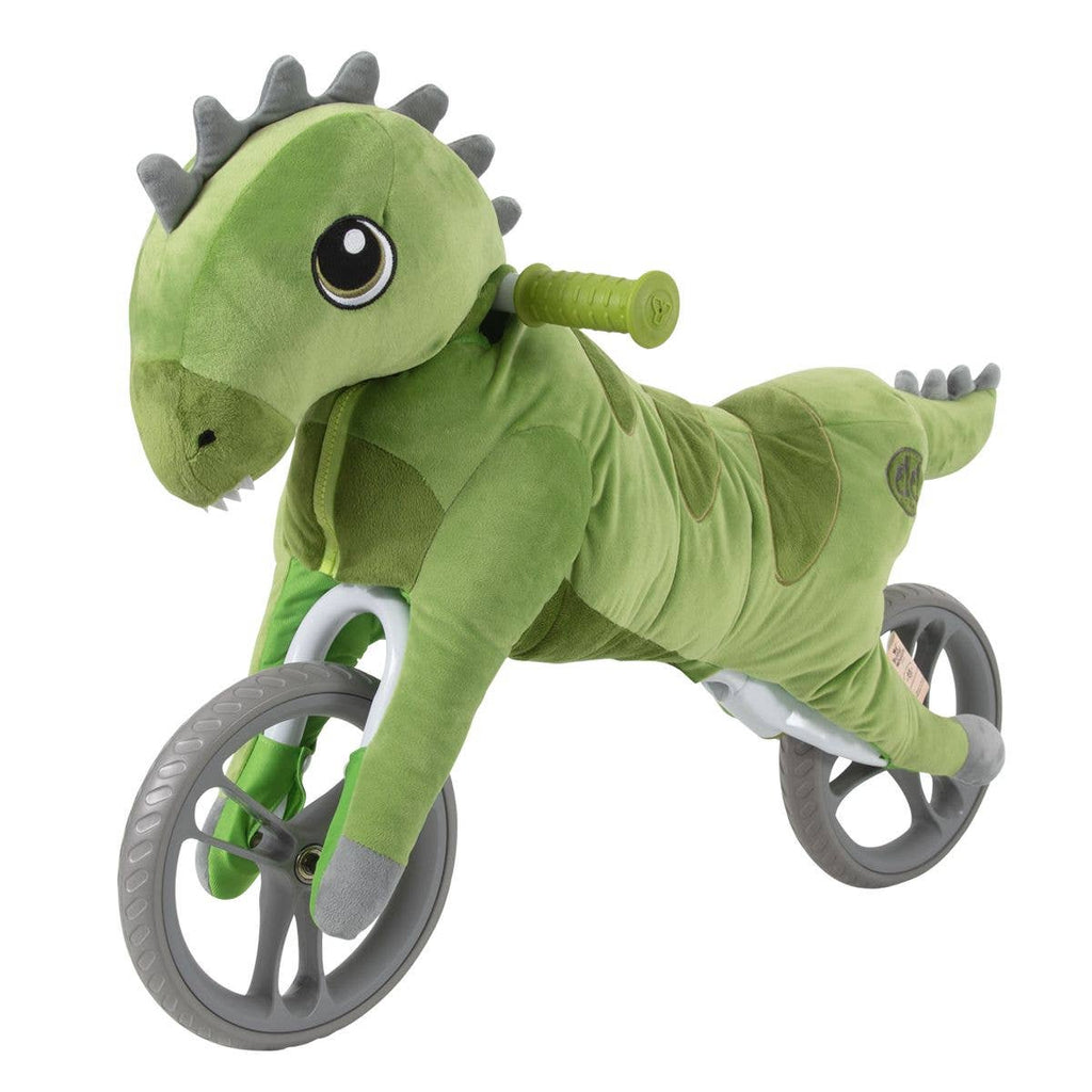 My Buddy Wheels - Dinosaur
