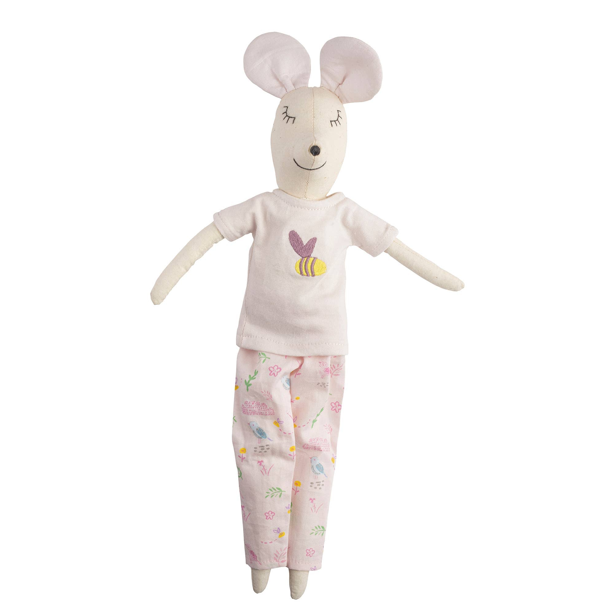 Lil Pyar Maya Mouse Slumber Party Doll