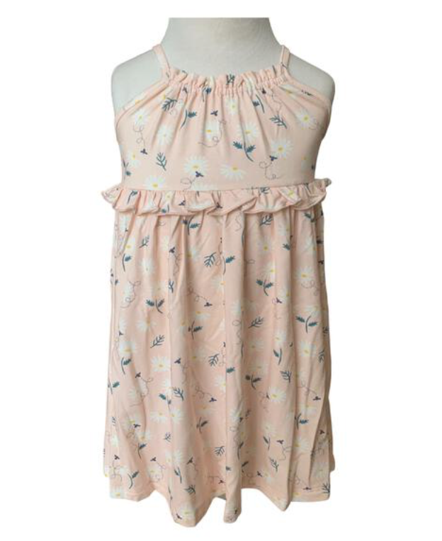 Darling  Miss Daisy - Sunday Dress