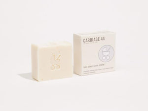 Carriage 44 - Baby Soap - Le Bébé Chic Boutique