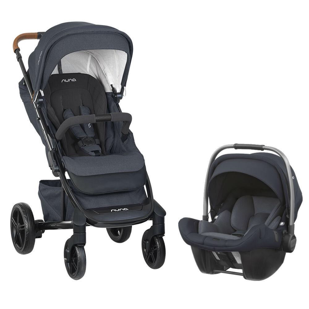 Nuna 2019 TAVO Travel System with Pipa Lite LX-Online Only
