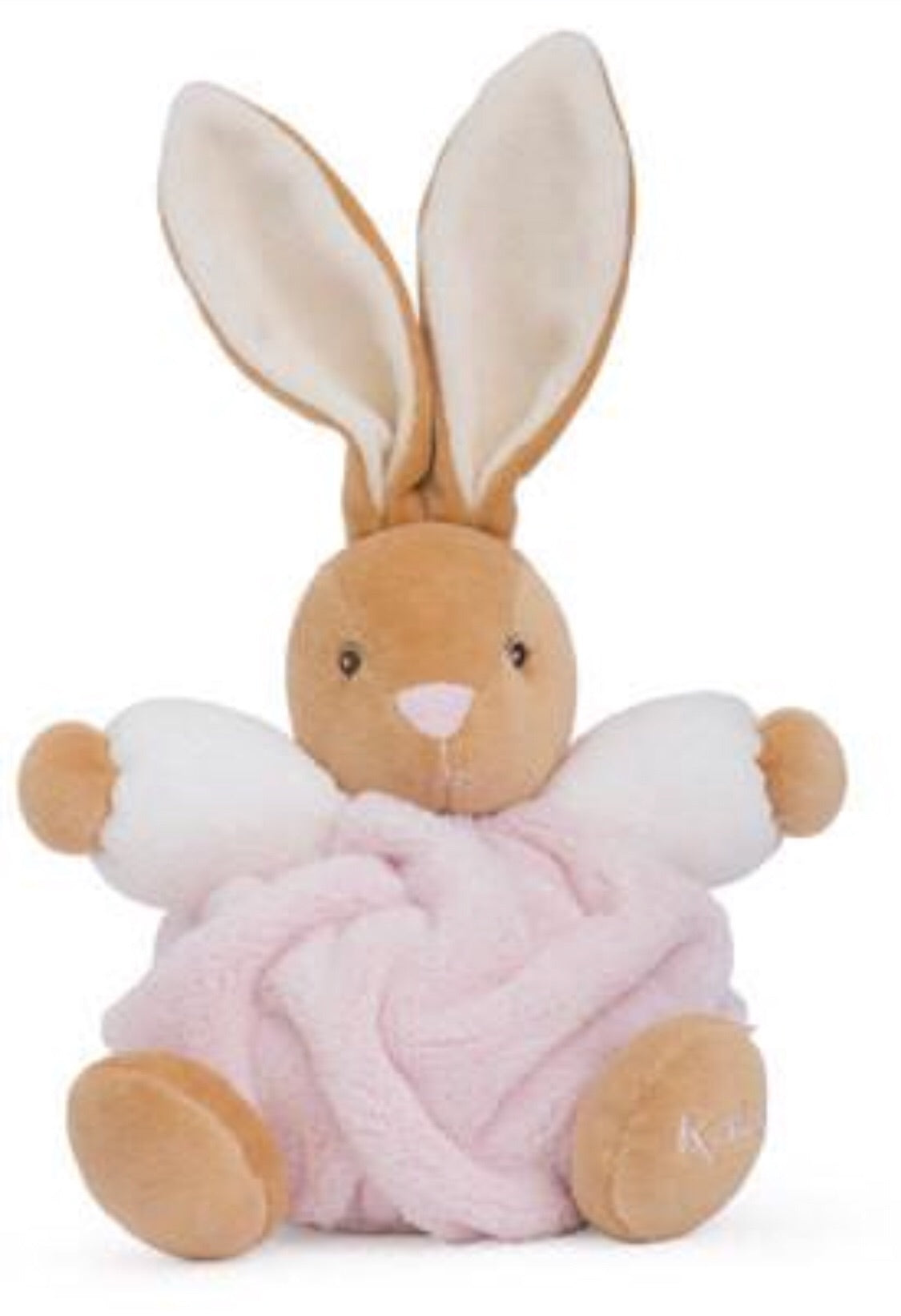 PLUME - SMALL PINK RABBIT - Le Bébé Chic Boutique