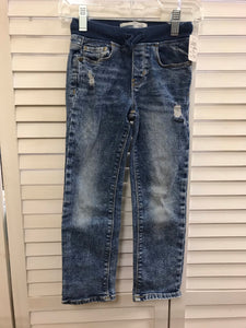 Old Navy Ripped Jeans 5T