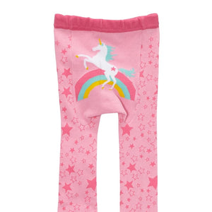 Unicorn Cotton Leggings - Le Bébé Chic Boutique