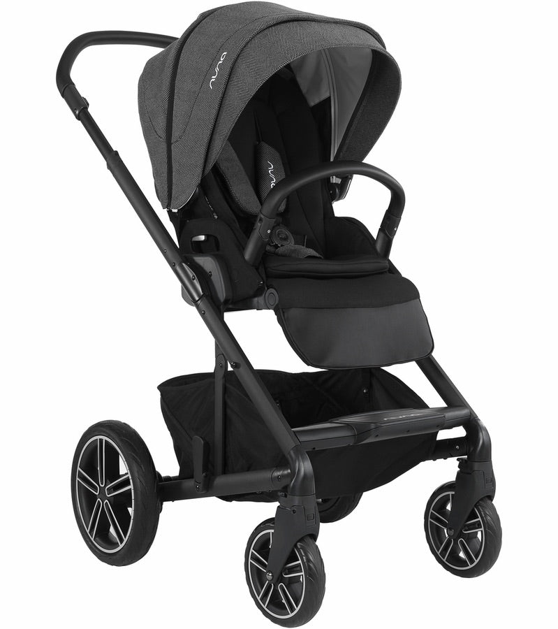2019 Mixx Verona Travel System (ONLINE ONLY) - Le Bébé Chic Boutique