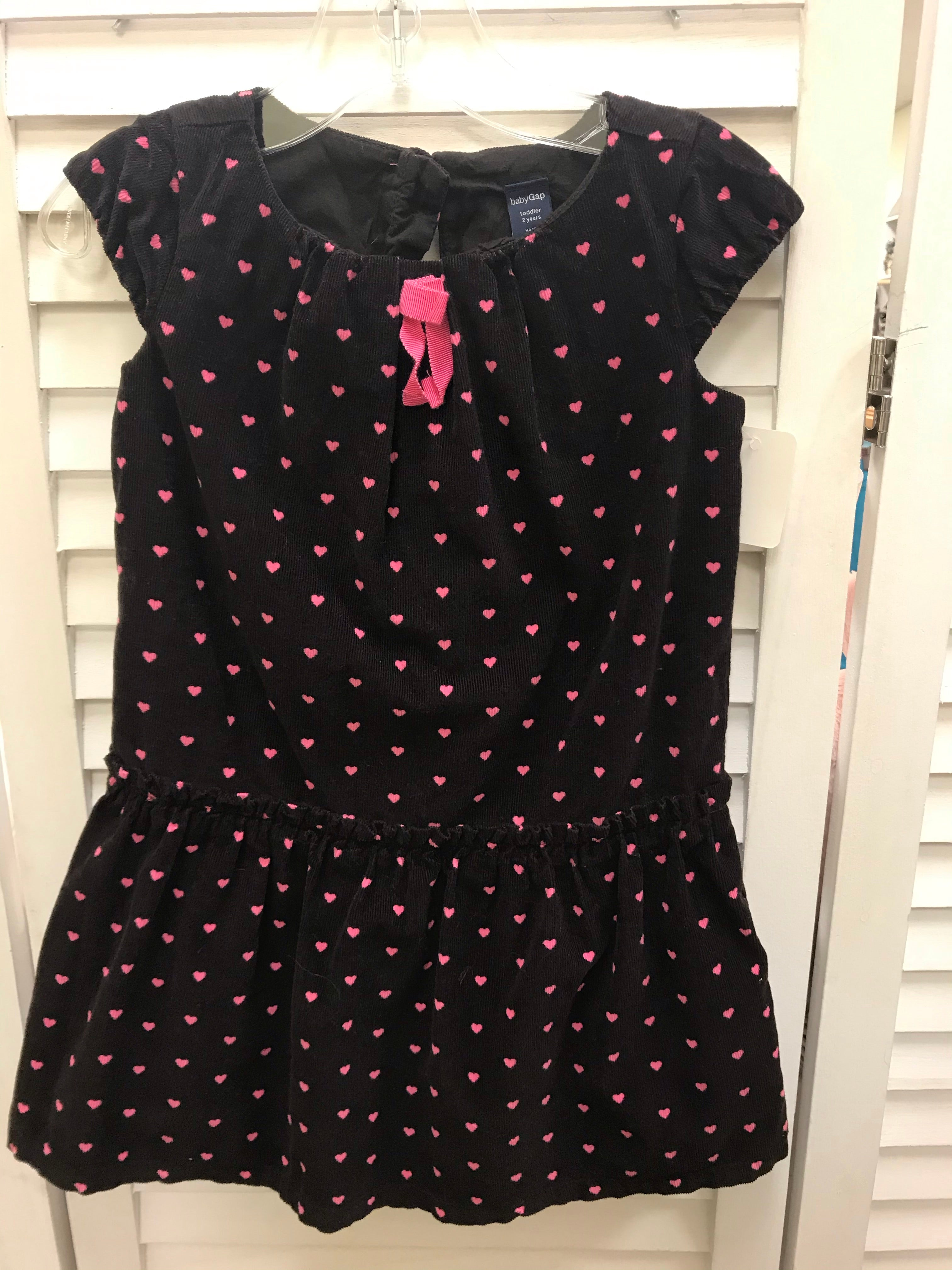 Baby gap dress 2 - Le Bébé Chic Boutique