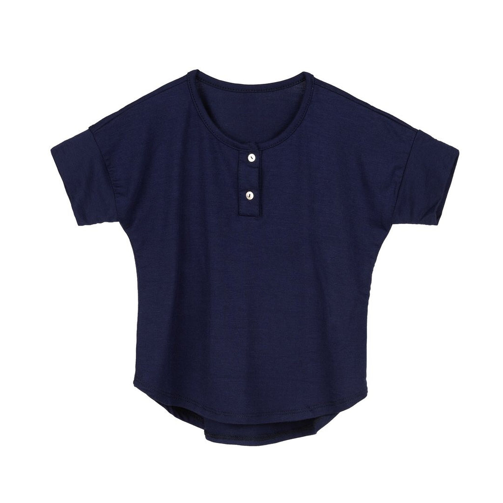 Little Shirt Navy