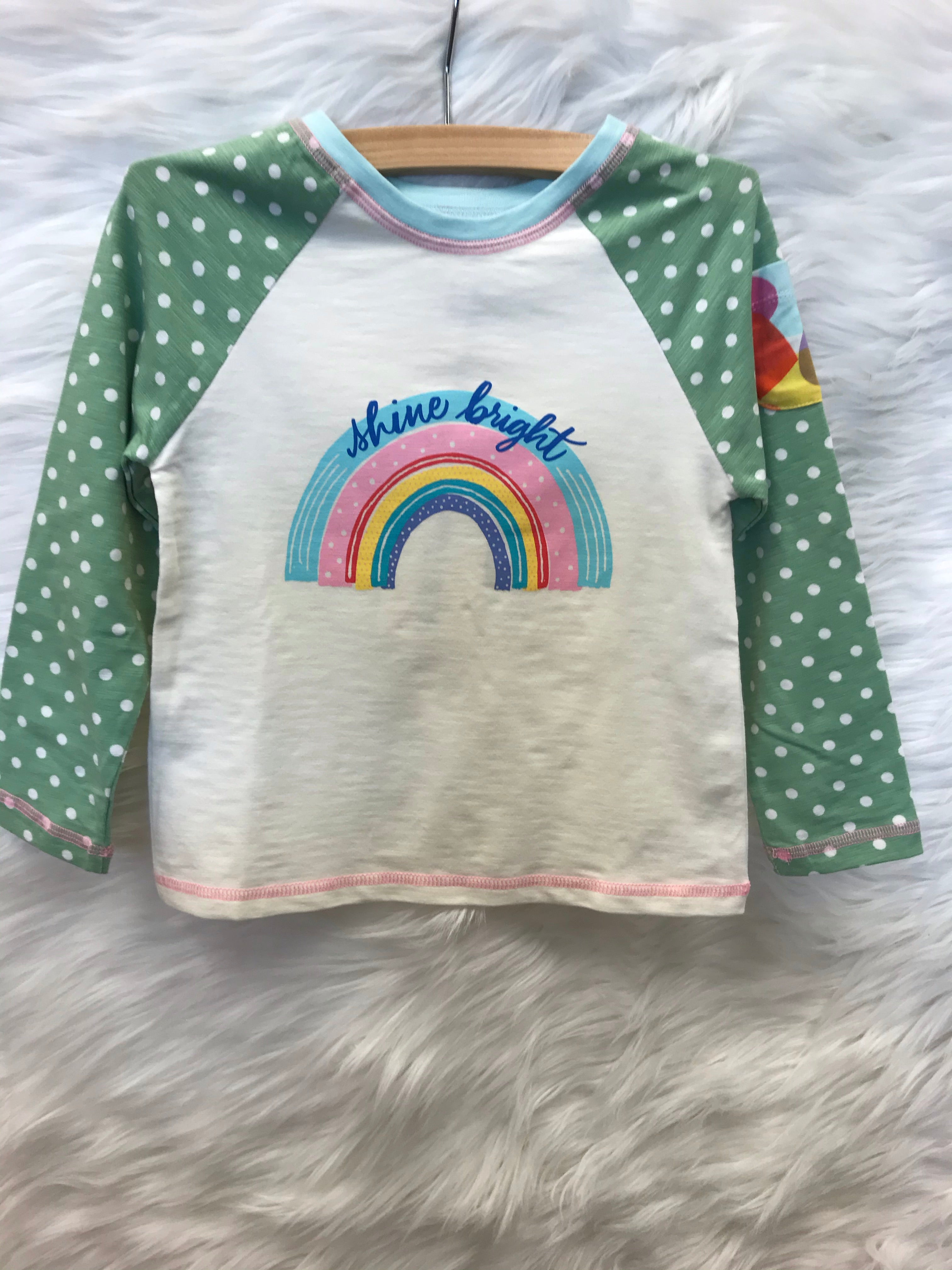 Matilda Jane shirt 4