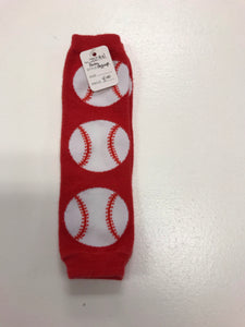 Baby baseball leggings - Le Bébé Chic Boutique