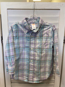 Gymboree Flannel 18-24 m - Le Bébé Chic Boutique
